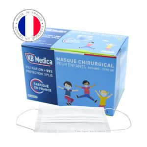 achat masque chirurgical